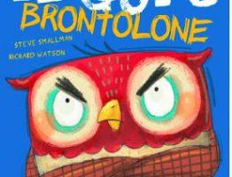 il gufo brontolone